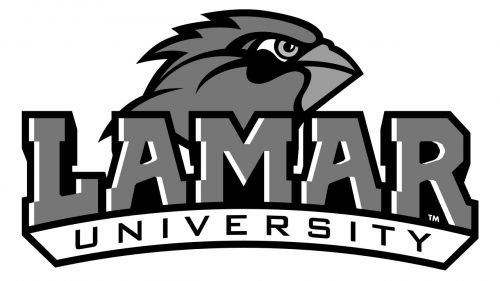 Lamar Cardinals football logo