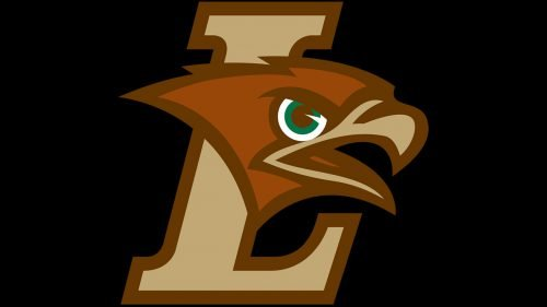 Lehigh Mountain Hawks basketball logo