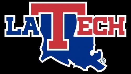 Louisiana Tech Bulldogs basketball logo