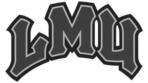 Loyola Marymount Lions baseball logo