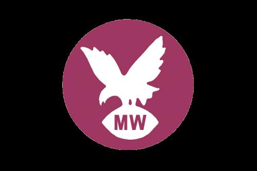 Manly Warringah Sea Eagles Logo 1960