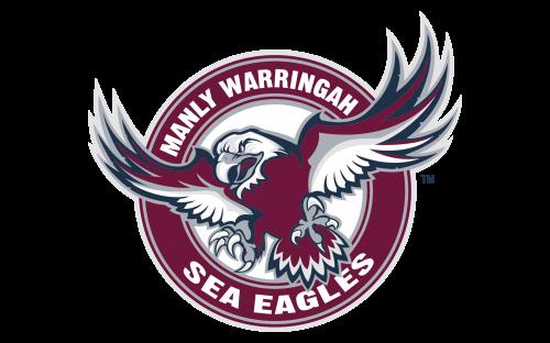 Manly-Warringah Sea Eagles Logo