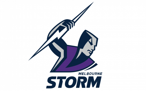Melbourne Storm Logo