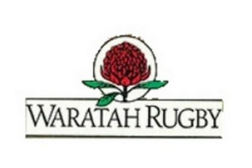 New South Wales Waratahs Logo 1982