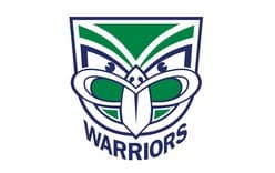 New Zealand Warriors Logo