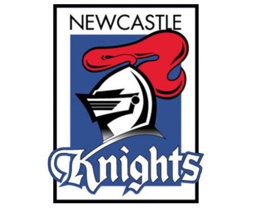 Newcastle Knights Logo-1998