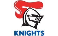 Newcastle Knights Logo