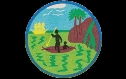 Parramatta Eels Logo 1946