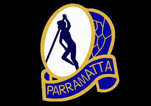 Parramatta Eels Logo 1975