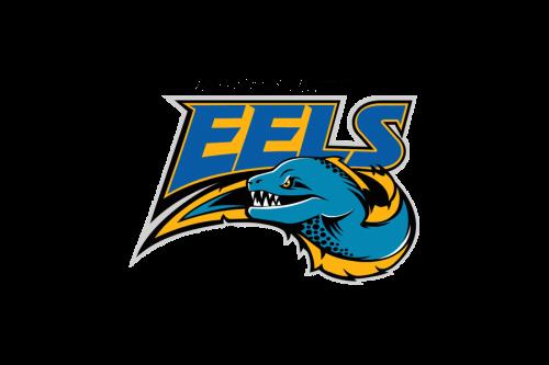 Parramatta Eels Logo 2000