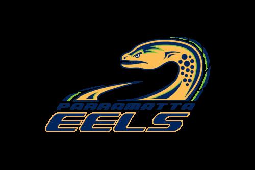 Parramatta Eels Logo 2004