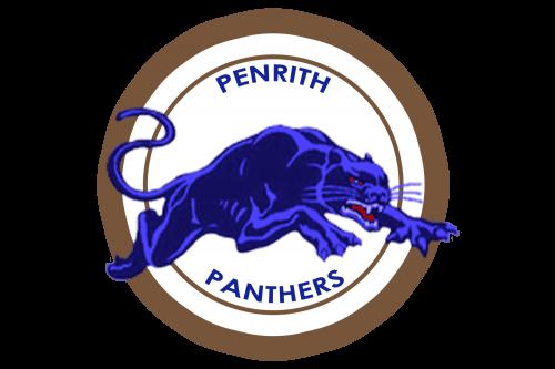 Penrith Panthers Logo 1979