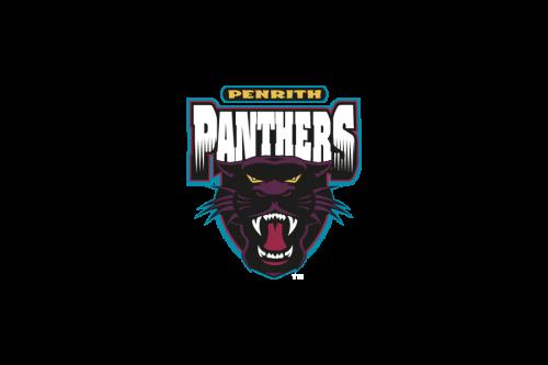 Penrith Panthers Logo 2000