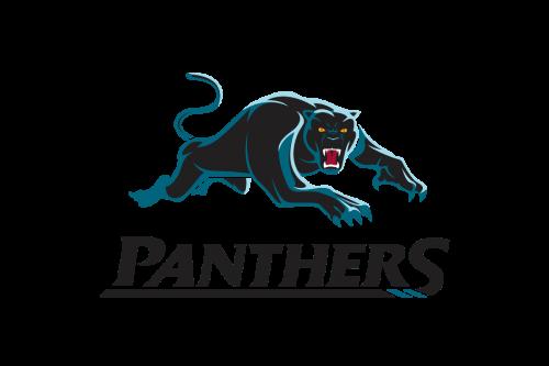 Penrith Panthers Logo 2014