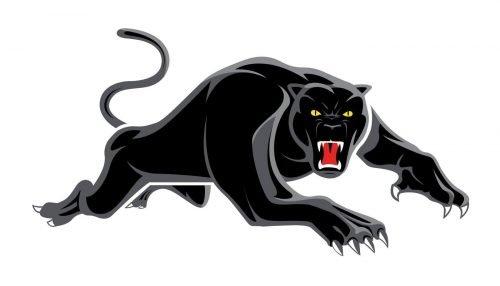 Penrith Panthers logo