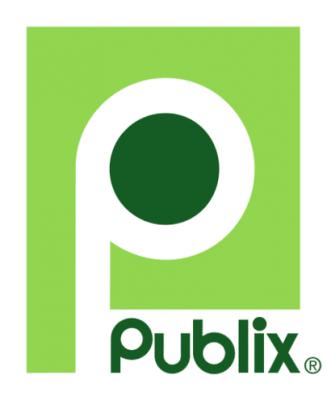 Publix Logo 1972