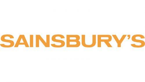 Sainsbury's Logo 1960–1999