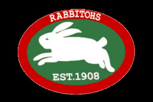 South Sydney Rabbitohs Logo 1959
