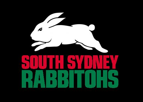 South Sydney Rabbitohs Logo 2007