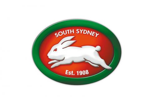 South Sydney Rabbitohs Logo 2009