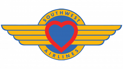 Southwest Logo 1971