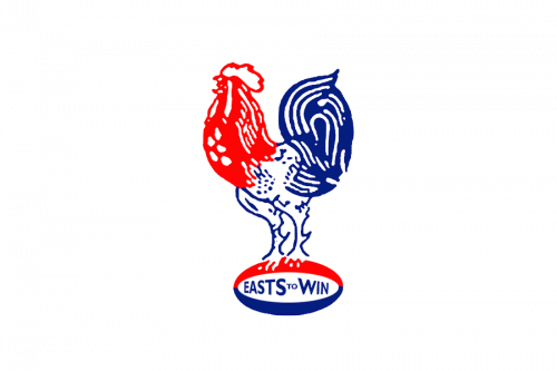 Sydney Roosters Logo 1967