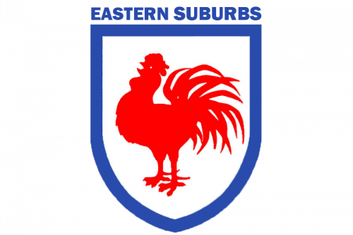 Sydney Roosters Logo 1978