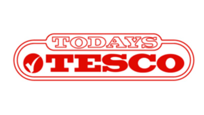 Meaning Tesco logo and symbol | history and evolution