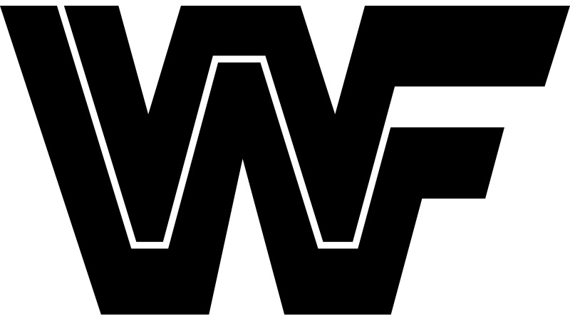 Meaning World Wrestling Entertainment logo and symbol