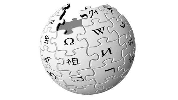 Wikipedia A