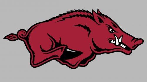 logo Arkansas Razorbacks