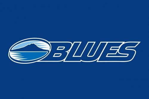 Blues logo rugby