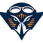 Tennessee-Martin Skyhawks Logo