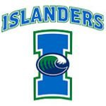 Texas A&M-CC Islanders Logo