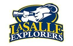 La Salle Explorers Logo