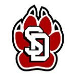 South Dakota Coyotes Logo