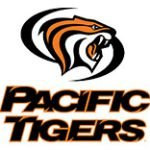 Pacific Tigers Logo