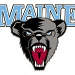 Maine Black Bears Logo