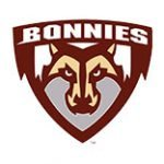 St. Bonaventure Bonnies Logo