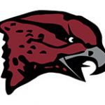 Maryland-Eastern Shore Hawks Logo