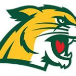 Northern Michigan Wildcats Logo