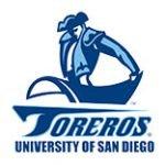 San Diego Toreros Logo