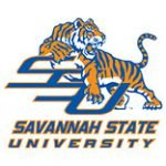 Savannah State Tigers Logo