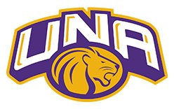 North Alabama Lions Logo