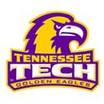 Tennessee Tech Golden Eagles Logo
