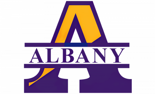 Albany Great Danes Logo-1993