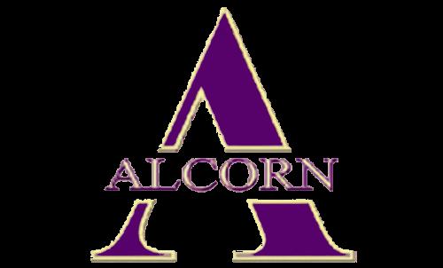 Alcorn State Braves Logo-1996