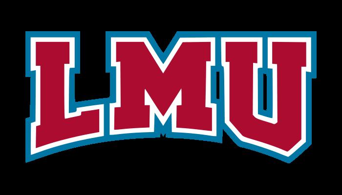 LMU Loyola Marymount Lions logo