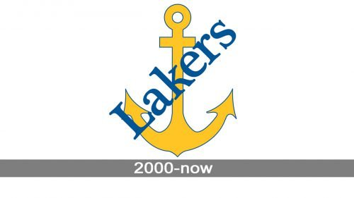 Lake Superior State Lakers logo history