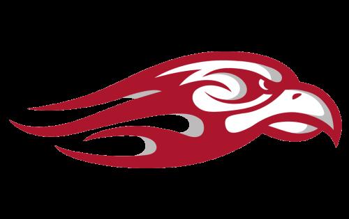 Liberty Flames Logo-2004